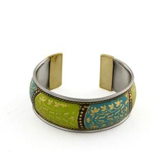 Medium Bollywood Cuff