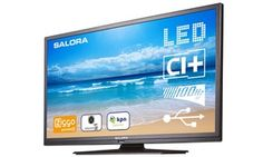 Groupon - Salora LED HD-tv van 32 inch (gratis bezorgd) in [missing {{location}} value]. Groupon deal-prijs: 199 €