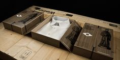 Conto T-ShirtPackaging