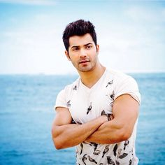 Our trade expert suggests that Varun Dhawan might enter the league of Salman Khan, Shah Rukh Khan, Akshay Kumar very soon. - With the success of Badrinath Ki Dulhania, Varun Dhawan is on his way to become the biggest superstar of the next generation Ranveer Singh, Ranbir Kapoor, Bollywood Stars, Bollywood Fashion, Bollywood Photos, Bollywood News, Indian Celebrities, Bollywood Celebrities, Varun Dhawan Instagram