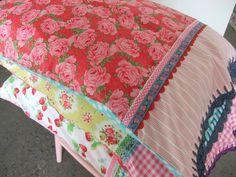 pretty pillowcases | Flickr - Photo Sharing!