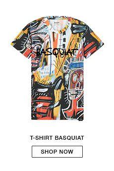 19 Best basquiat images   Jean michel basquiat, Eleven paris, Shirts d4239c2f828