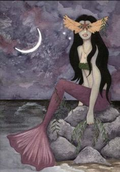 Fairies World, Fairy & Fantasy Art Gallery - Christina Davis/Dark ...