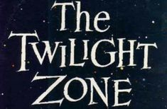 The Twilight Zone (Rod Serling, 1959)  Still the finest horror anthology series ever made.  No one has ever surpassed it.