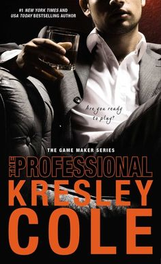 """Read """"The Professional"""" by Kresley Cole available from Rakuten Kobo. The highly anticipated complete novel of The Professional—the first installment in New York Times bestselling author . Kresley Cole, Chemistry Class, Book Summaries, What To Read, Romance Novels, Mafia, Book 1, Bestselling Author, Books Online"""
