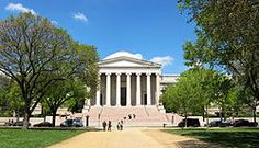National Gallery of Art - 3rd and 7th Streets at Constitution Avenue NW, Washington, DC,