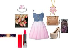 """Untitled #19"" by lexie-is-awesome on Polyvore"