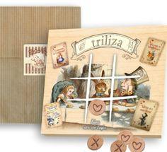alice in wonderland Alice In Wonderland, Magazine Rack