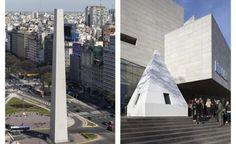 Piedra del Aguila.-: El Obelisco de Buenos Aires se quedó sin punta (Fo...