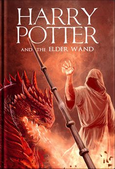 Harry Potter and The Elder Wand