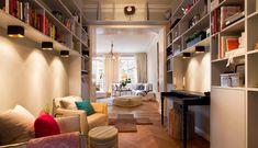 Östermalmsgatan Apartment by Wrede - DECOmyplace
