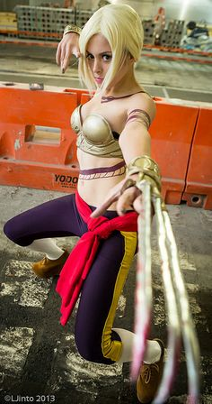 NYCC Street Fighters-9 | Flickr - Photo Sharing!