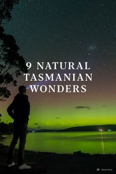 Tasmania is packed with natural wonders from seeing the Southern Lights, rainbow's or the turning of the fagus. Tasmania has you covered. Australia Travel, Queensland Australia, Western Australia, On The Road Again, Holiday Places, Travel Inspiration, Travel Ideas, Natural Wonders, Nature Pictures