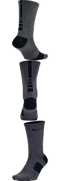 1408d5354d4f Nike Elite Basketball Crew Socks (SM (Women s Shoe 4-6)