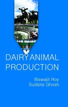 This book deals specifically with basic managemental aspects of dairy animal in the context of Indian subcontinent. The informations are carefully presented in concise manner and to the point