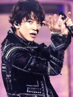KAT_TUN 10k concert