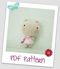 cute amigurumi from curlsofsunshine.