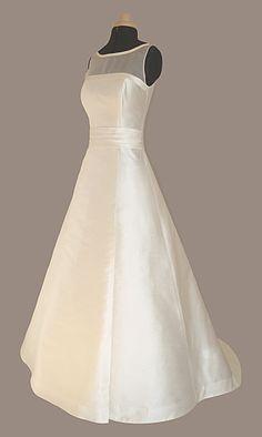 robe mariée Flora 2