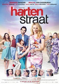 De poster van Hartenstraat! Heb jij 'm al ergens gespot?