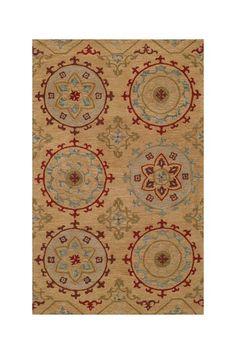 HauteLook 8x10 rug $489