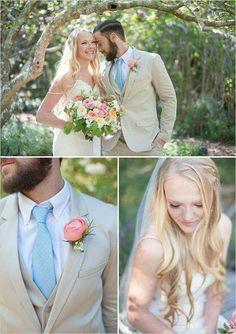 Gravata e lapela