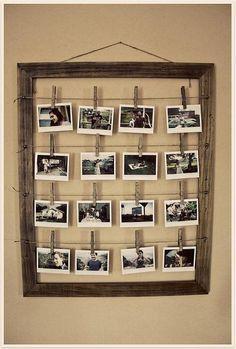 Ideas para DIY (do it yourself = háztelo tú mismo): Decoración - Paperblog