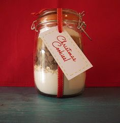 The crazy life of us: Christmas Cookie Jars