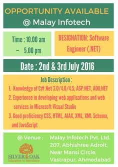 Campus Drive  Raj Info Enterprise Pvt Ltd For Be  BTech Ce