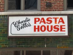 Charlie Gitto's Downtown St Louis, MO