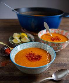 blender recept soppa