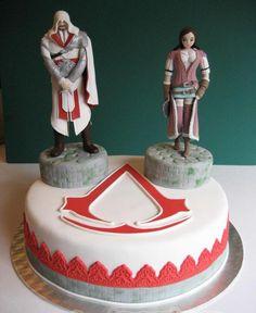 Happy Birthday assassinita!!!!! - Blog by JoseOmatic - IGN