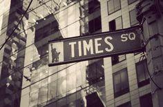 Times SQ