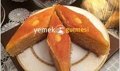Bakü Baklavası Tarifi - http://www.yemekgurmesi.net/baku-baklavasi-tarifi.html