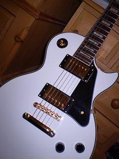 Fotos de Guitarras