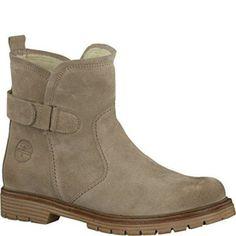 Tamaris-1-1-26451-27-400-Echtleder-Stiefeletten-Boots-beige-NEU-amp-OVP