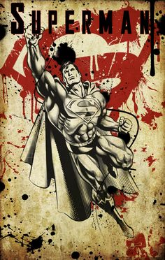 Superman 2 by ~fraser0206