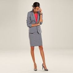 Apt. 9® Wear to Work Collection Look 1