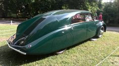 Tatra 77 Art Deco Car, Civil Aviation, Car Makes, All Cars, Car Accessories, Cars And Motorcycles, Vintage Cars, 1930s, Transportation