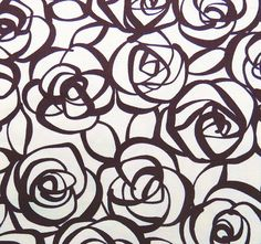 Hey, I found this really awesome Etsy listing at https://www.etsy.com/listing/163893571/2446a-half-yard-abstract-rose-flower