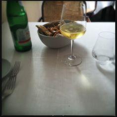 Acqua Pazza Bologna