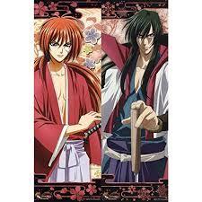 Image result for Rurouni kenshin anime