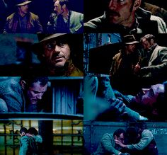 "Scenes from ""Sherlock Holmes: A Game of Shadows"""