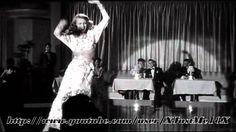 The Queen of Noir: Lauren Bacall, Ava Gardner, Rita Hayworth