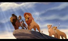 didn't have much of a reason to do this aside from feeling a bit of a TLK itch after watching some Lion documentaries funny enough, so I thought I'd dra. The Lion King - Gloomy sister Kiara Lion King, Kiara And Kovu, Lion King 3, The Lion King 1994, Lion King Fan Art, Simba And Nala, Lion King Movie, King Art, Le Roi Lion Disney