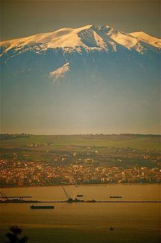 Mount Olympus - Greece