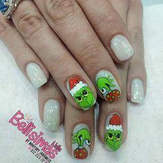 Nails, Beauty, Work Nails, Christmas Nails, Pedicures, Fingernail Designs, Finger Nails, Ongles, Nail