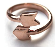 okay, this now comes in rose gold... the BEST