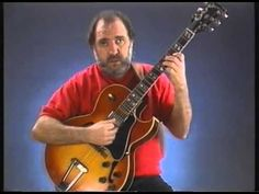 Joe Diorio - All the things you are - YouTube