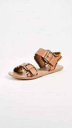 1484ade98ea346 online shopping for See Chloe Romy Flat Sandals from top store. See new  offer for See Chloe Romy Flat Sandals