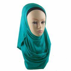 #Instant #Hijab #Shawl #(Slip On) #islamic